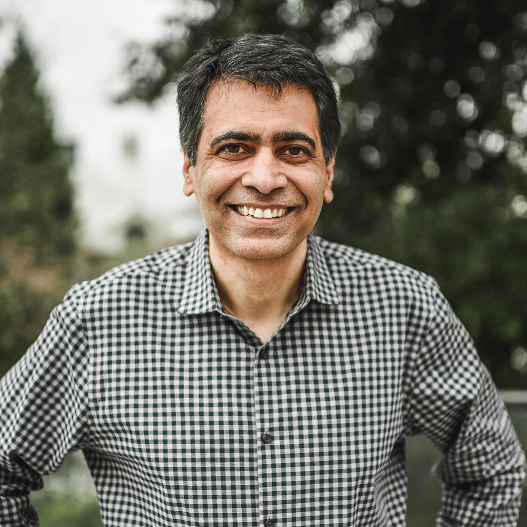 Ikhlaq Sidhu, Founding Director and Chief Scientist, Sutardja Center for Entrepreneurship & Technology at UC Berkeley